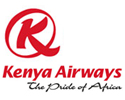 Lagos Flights With Kenya Airways