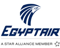 Lagos Flights With Egyptair